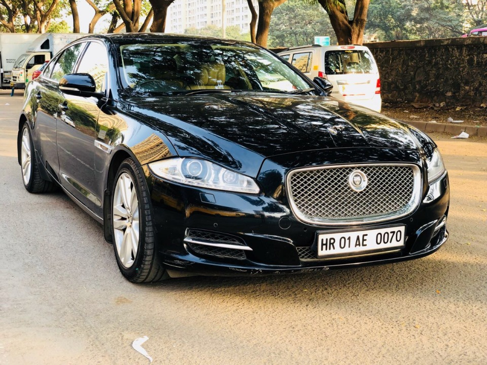 Luxury car Rental Services India