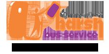 harsh-bus-services-logo